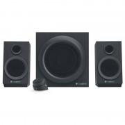 Logitech Z333 Speaker 80W