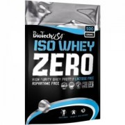 Biotech USA Iso Whey Zero 500 g - Caffe latte