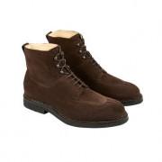 Heschung Ginkgo Boots, 43 - donkerbruin