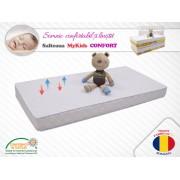 Saltea MyKids Cocos Confort II 160x70x10 cm