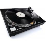 Reloop RP-2000 MK2 DJ-draaitafel Draaitafel (dj) met directe aandrijving Zwart