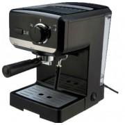 Espressor Arielli KM-210 BS, 1140W, 15 Bar, Negru