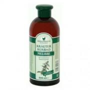 Herbamedicus gyógynövényes fürdőolaj, 500 ml - citromfű