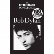 Wise Publications The Little Black Songbook: Bob Dylan
