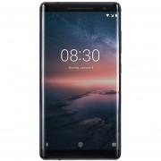 Nokia 8 Sirocco (6GB, 128GB) 4G LTE - Negro