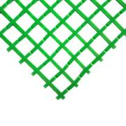 Zelená olejivzdorná průmyslová univerzální rohož - 5 m x 90 cm x 1,2 cm (80000795) FLOMAT