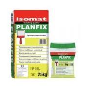 ISOMAT PLANFIX, Chit pe baza de ciment si rasini White 25 kg