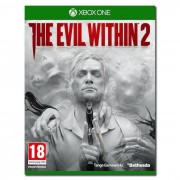 Koch Media The Evil Within 2 - XBOX ONE