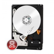 Western Digital Red 2TB 3,5'' 64MB SATAIII/7200rpm Dostawa GRATIS. Nawet 400zł za opinię produktu!
