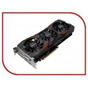 Видеокарта GigaByte GeForce GTX 1070 Ti OC 1607Mhz PCI-E 3.0 8192Mb 8008Mhz 256 bit 3xDP DVI HDMI HDCP GV-N107TGAMING OC-8GD