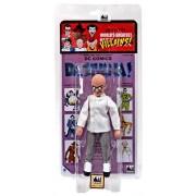 "Dc Worlds Greatest Heroes! Kresge Retro Style Series 2 Dr. Sivana! 8"" Action Figure"