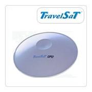Travelsat UFO schotel, los