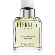 Calvin Klein Eternity for Men Eau de Toilette para homens 30 ml