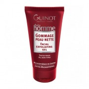 Guinot Tres Homme Gommage Peau Nette Facial Exfoliating Gel 75 ml