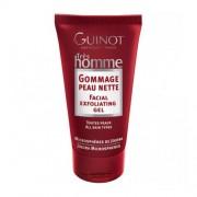 Guinot Tres Homme Gommage Peau Nette Facial Exfoliating Gel
