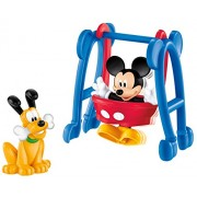 Fisher-Price Disney Mickey Mouse Clubhouse Silly Swing Baby Toy