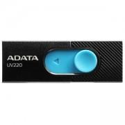 Флаш памет 32G UV220 ADATA BKBL