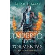 Imperio de Tormentas (Trono de Cristal 5) / Empire of Storms Trono de Cristal 5 / Throne of Glass (5), Paperback/Sarah J. Maas