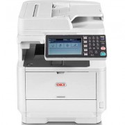 OKI MB562DNW MONO MULTIFUNCTIONAL PRINTER