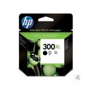Tinteiro HP Original 300XL Preto de elevado rendimento (CC641EE)