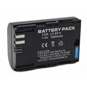 DIGITAL POWER LP-E6 Li-Ion 1800mAh for Canon 5D Mark II, 5DM3, 5DM4, 6D, 70D