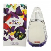Kenzo madly 80 ml eau de parfum edp profumo donna