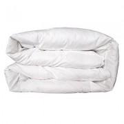 Pilotă de pat single din puf Valentini Bianco 140x200 cm