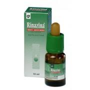 Glaxosmithkline C.Health.Spa Rinazina 1 Mg/Ml Gocce Nasali, Soluzione Flacone 10 Ml