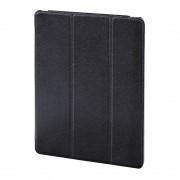 Hama Étui portefeuille Fold pour Apple iPad 9.7 (2017), noir