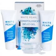 White Pearl Whitening System gel pentru inalbirea dintilor 130 ml
