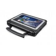 "Panasonic Toughbook CF-20 1.1GHz m5-6Y57 10.1"" 1920 x 1200pixels Touchscreen 4G Black,Silver Hybrid (2-in-1)"