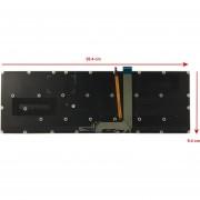 Teclado Lenovo Ideapad Yoga 3 Pro 13 Iluminado Español