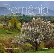 Romania. O amintire fotografica (romana/franceza)