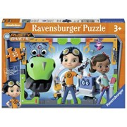 Puzzle Rusty Rivets, 35 piese