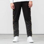 FILA Jay Full Tearaway Pants Black