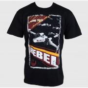 tričko pánské Star Wars - Rebel - PLASTIC HEAD - PH8317