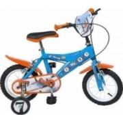 Bicicleta copii Toimsa 14 Planes