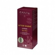 Sante Homme after shave Bio aloe vera kivonattal - 100 ml