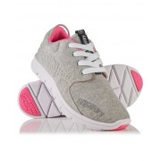 Superdry Scuba Runner Trainers Grey