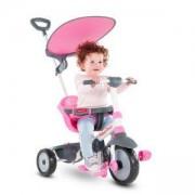 Детска триколка 3 в 1 smarTrike Fisher Price, розова, 011090