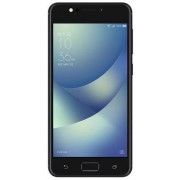 "Telefon Mobil Asus ZenFone 4 Max ZC520KL4G/LTE, Procesor Quad-Core 1.4GHz, IPS Capacitive touchscreen 5.2"", 3GB RAM, 32GB Flash, Camera Duala 13MP + 5MP, Wi-Fi, 4G, Android (Negru)"