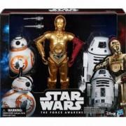 Star Wars Set de 3 Figurine B6449