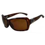 Costa Del Mar Isabela Polarized Sunglasses IB 10 OCP