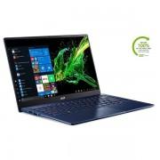 "Acer SF514-54T-76KJ 14""FHD i7 16G 512SSD Iris W10P NX.HHYEX.005"