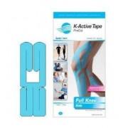 Sissel K-Active Tape Precut, ginocchio completo