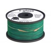 1,75 mmTaulman T-glase - as Nylon - Zelená - tlačové struny FormFutura - 0,45kg