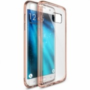 Ringke Husa eco slim Galaxy S7 Edge - rose gold