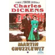 Martin Chuzzlewit Vol.1 - Charles Dickens