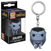 Pop! Keychain Disney Gargoyles Goliath Pop! Vinyl Keychain