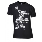 Rock You T-Shirt Bass Rat XL